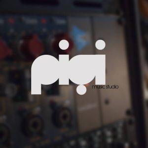 PiGi music studio